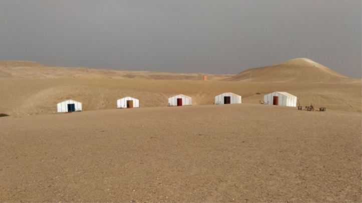 Full day agafay desert tour
